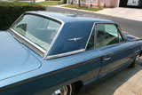 1964 Ford T-Bird 2 door hardtop
