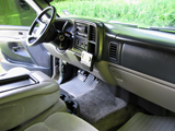 2001 Chevy Suburban 2500 HD
