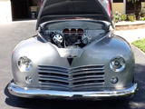 1948 Plymouth Buisness Coupe
