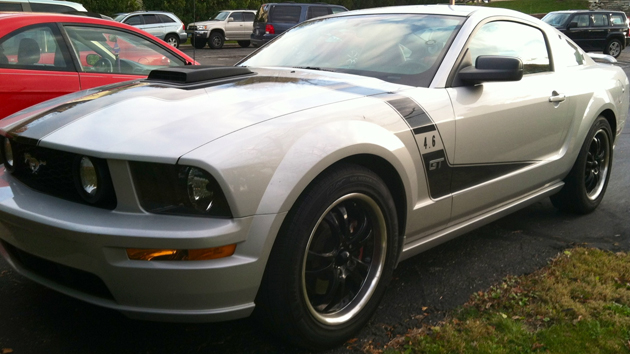 2006 Mustang GT | Cars On Line com | Classic Cars For Sale