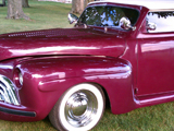 1948 Mercury Custom