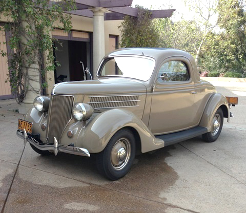 1936 ford 3 window coupe for 1936 ford 5 window coupe for sale