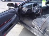2000 Chrysler Sebring JXi Convertible