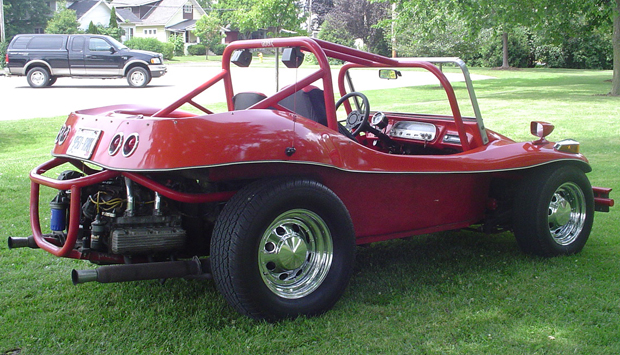 Corvair dune buggy for sale
