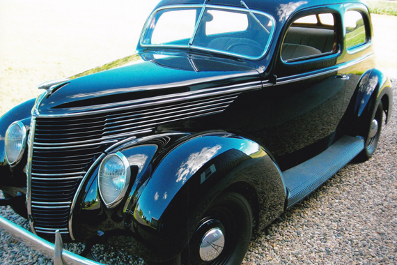 1938 ford standard 2dr sedan for 1938 ford 2 door coupe