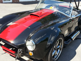 1965 Shelby Cobra Factory Five MK4