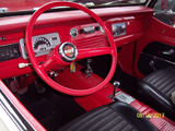 1968 Willys Jeepster Commando Convertible