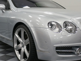 2004 Bentley  Continental Mansory GT63