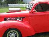 1941 Willys Coupe Pro Street