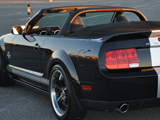 2007 Shelby 40th Anniversary Convertible