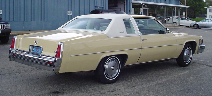 1977 cadillac coupe deville. Cars Review. Best American Auto & Cars Review