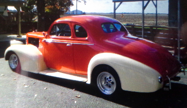 1938 oldsmobile coupe for 1938 oldsmobile 2 door sedan
