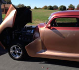 1948 Plymouth Street Rod Coupe