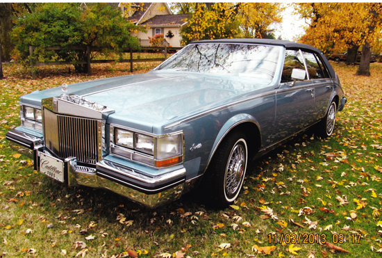 1985 cadillac seville cabriolet. Cars Review. Best American Auto & Cars Review