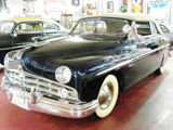 1949 Baby Lincoln Convertible