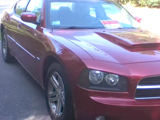2006 Dodge Charger R/T 5.7 Hemi