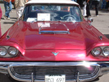 1959 Ford Thunderbird 2Dr Coupe