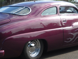 1949 Mercury Custom 2Dr Coupe