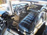 1957 Cadillac  Series 62 Coupe DeVille