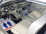1967 Mercury Cougar 2Dr Coupe