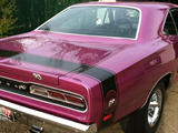 1969 Dodge  Super Bee Clone