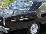 1969 Plymouth  Road Runner RM23