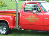 1979 Dodge  Lil Red Express Pickup