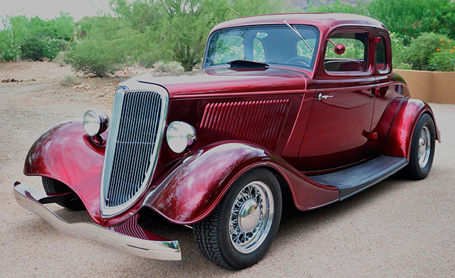 1934 ford 5 window coupe for 1934 5 window coupe