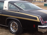 1974 Hurst Olds Cutlass