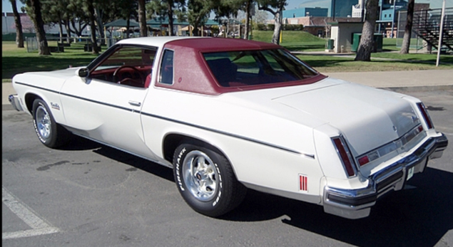 1975 oldsmobile cutlass supreme for 1975 oldsmobile cutlass salon for sale