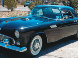 1955 Ford T-Bird Roadster Convertible