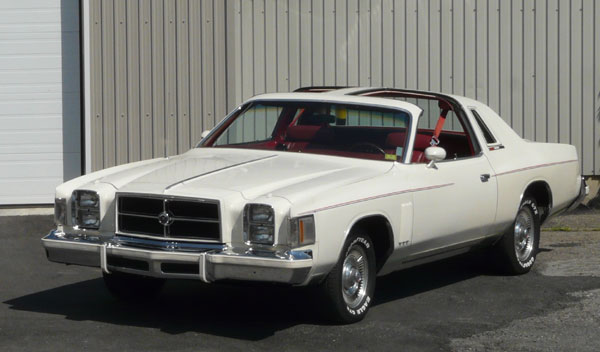 1979 Chrysler 300