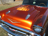 1957 Chevy Nomad 2Dr Hardtop