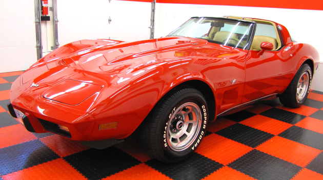 1979 corvette stingray cars on line com classic cars for sale