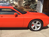 2008 Dodge Challenger SRT 8