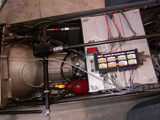 2002 Front Engine Dragster