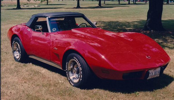 1975 corvette stingray. Cars Review. Best American Auto & Cars Review