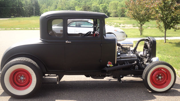 Ford Customs And Hot Rods 1928 To 1931 For Sale Cars On Line