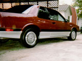 1989 Oldsmobile Cutlass Ciera
