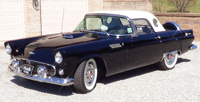 Ford thunderbird for sale for Irwin motors used cars