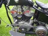 1962 Pan Shovel  Chopper