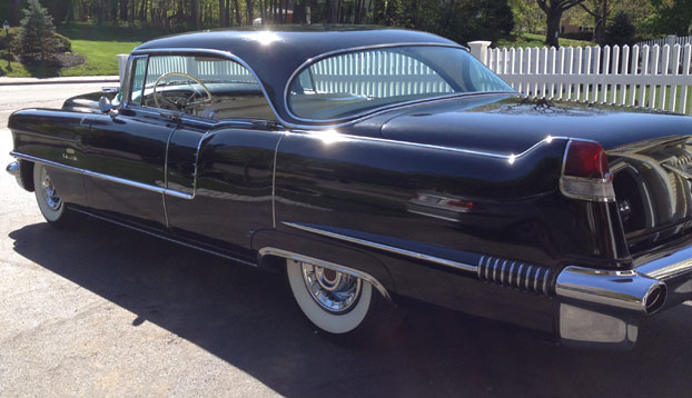 1956 cadillac sedan deville for For sale on line