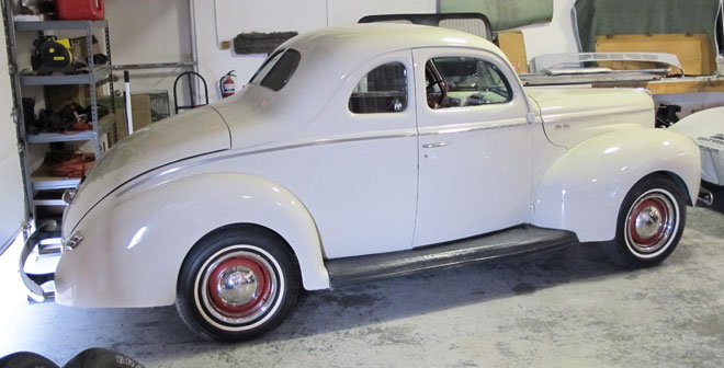 40 ford coupe projects for autos post. Black Bedroom Furniture Sets. Home Design Ideas
