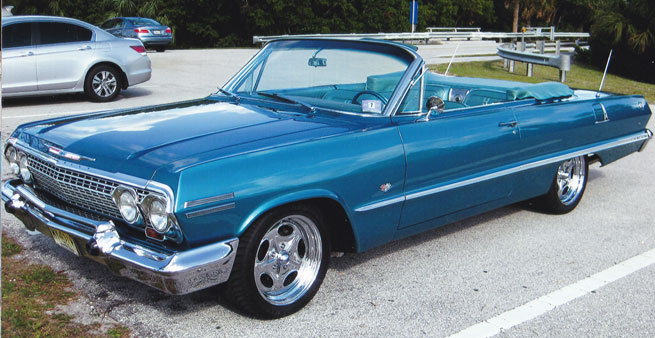 63 impala ss for sale in autos post. Black Bedroom Furniture Sets. Home Design Ideas