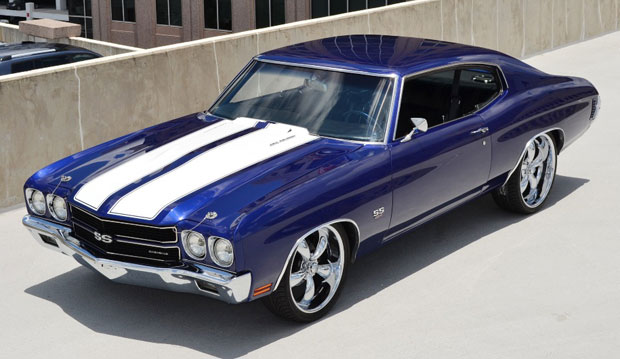 Old Muscle Cars For Sale In Orlando