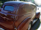1940 Ford Sedan Delivery