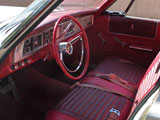 1965 Plymouth Belvedere  II  SW