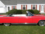 1964 Oldsmobile 98 Convertible
