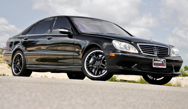 Mercedes benz for sale for 2006 mercedes benz s65 amg