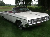 1964 Oldsmobile 88 Convertible
